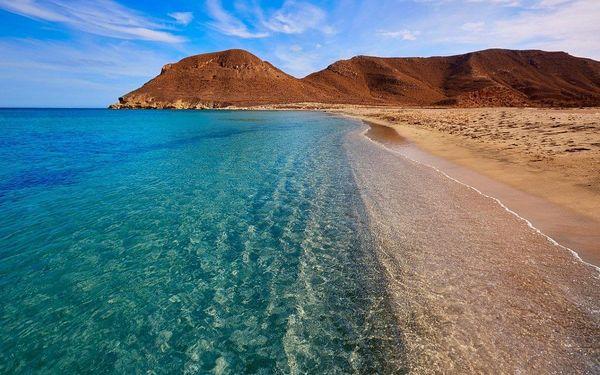 Hory, pouště a moře Andalusie, letecky, polopenze4