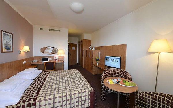 Lázně Tapolca, Hunguest hotel Pelion - pobytový zájezd, Lázně Tapolca, Maďarsko, letecky, polopenze (14.9.2019 - 20.9.2019)4