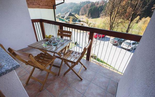 Termální lázně Snovik, Hotel Eco Resort Spa Snovik - pobytový zájezd, Termální lázně Snovik, Slovinsko, letecky, polopenze (9.6.2019 - 15.6.2019)5