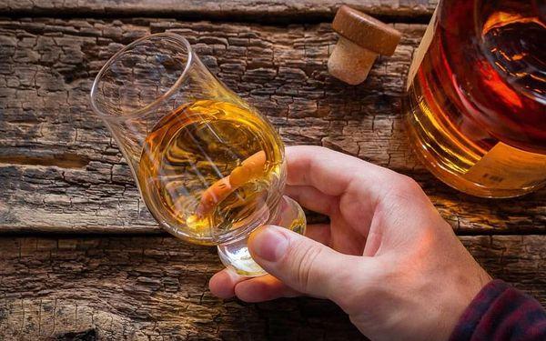 Degustace luxusních rumů Plzeň4