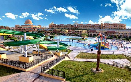Abu Dabbab Beach & Resort - Egypt, Marsa Alam