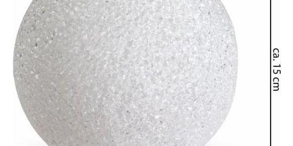 Nexos Trading GmbH & Co. KG D41719 Barevná LED svítící koule 15 cm - měnící barvu3