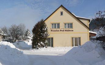 Penzion Pod Hájkem
