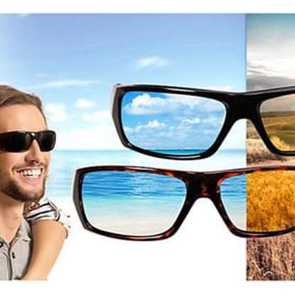 AKCE! Sluneční brýle Polaryte HD 1+1 zdarma