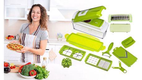 AKCE! Multifunkční kráječ zeleniny