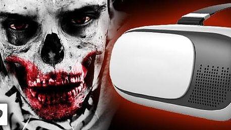 TIP! VR BOX - 3D Brýle pro virtuální realitu