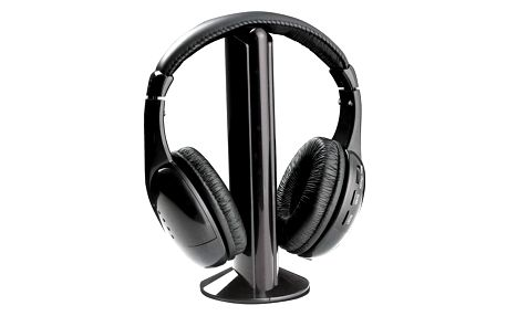TIP! Bezdrátová sluchátka 5v1