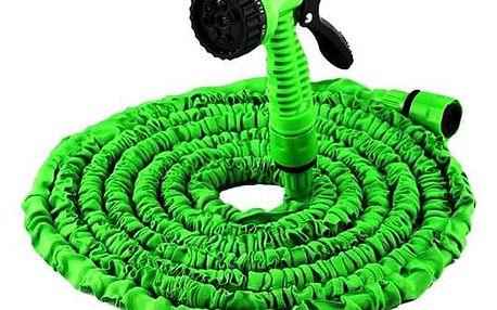 TIP! Smršťovací hadice FLEXI (30 metrů) (3 barvy) Barva: Zelená