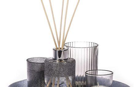 Sada svíček a difuzéru Bayonne Winter mist, 7 ks