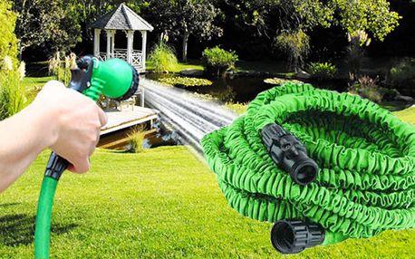 TIP! Smršťovací hadice FLEXI na zahradu (4 varianty) Délka: 45 m