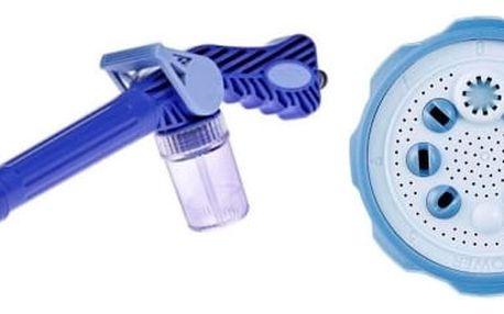 TIP! Vodní dělo multifunkční nástavec na hadici
