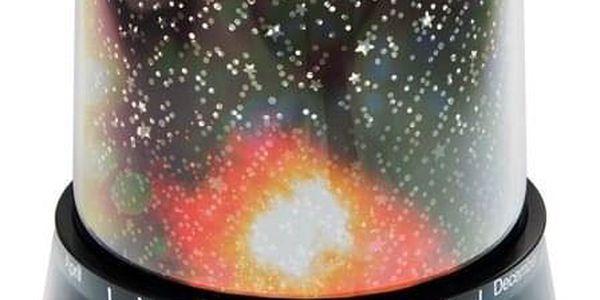 AKCE! Projektor noční oblohy (STAR MASTER)3