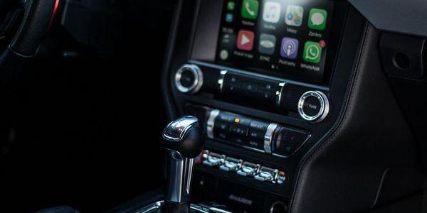 Jízda ve Ford Mustang GT Olomouc5