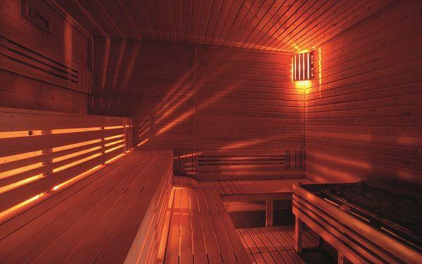 """Skvělá """"BYSTRÁ VOLBA"""" s neomezeným vstupem do vodního a saunového světa, Nízke Tatry - Tále, vlastní doprava, polopenze2"""