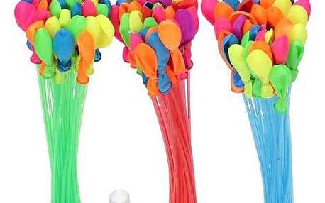 Vodní bomby - Magic Balloons 111 kusů
