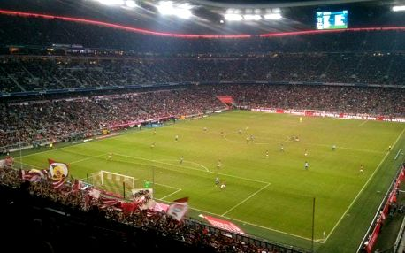 Fotbalový zájezd - Německá Bundesliga