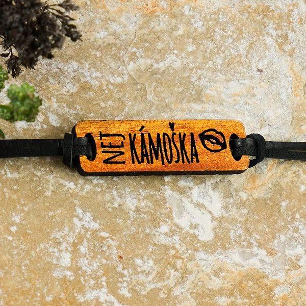 Pro nejlepší členy rodiny: dřevěné náramky s nápisy2