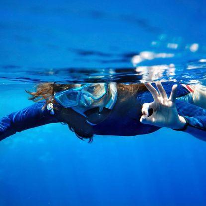 Základní potápěčský kurz: Open Water Diver