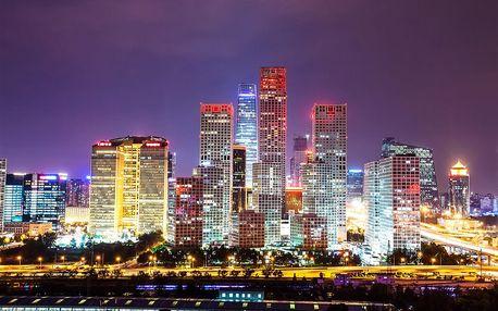 Nejkrásnější místa Pekingu a okolí