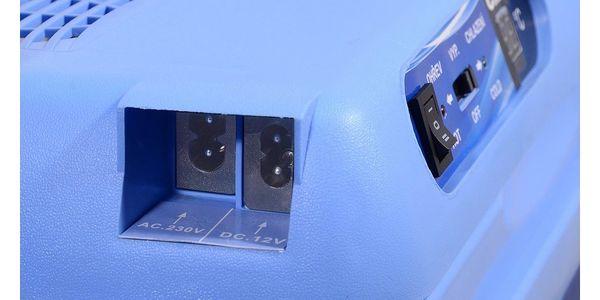 Compass 25L BLUE 220/12V LED3