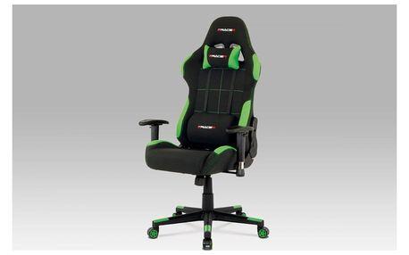 Kancelářská židle KA-F02 GRN Autronic