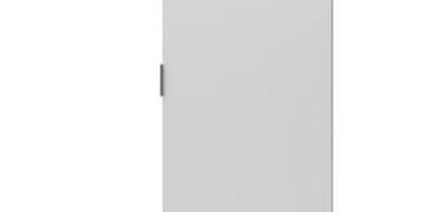 Posuvné dveře GREG 86 cm bílé3