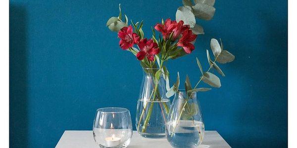 Altom Sada váz a svícnu, 3 ks2