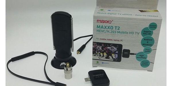 Maxxo T2 HEVC/H.265 mobile HD TV5