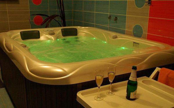 Relax pobyt s privátním wellness a masáží, Vysoké Tatry, vlastní doprava, polopenze2