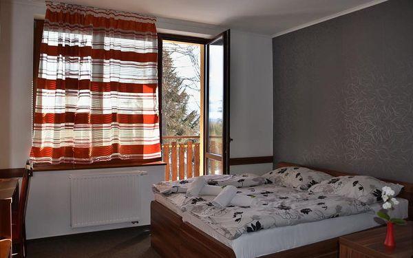 Relax pobyt s privátním wellness a masáží, Vysoké Tatry, vlastní doprava, polopenze3
