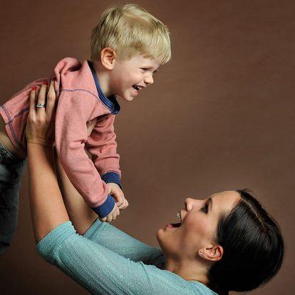 Kurz fotografování dětí