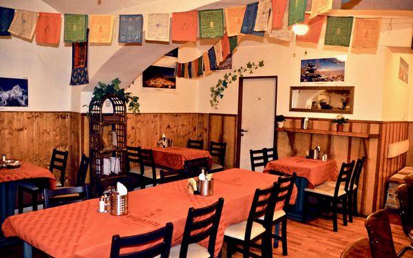 Restaurace Everest Brno