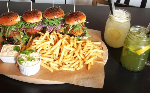 Burger Bar Poruba