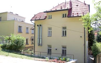 Vila Vyšehrad