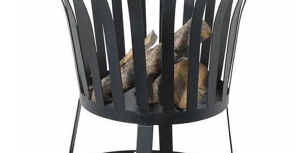 Cattara Přenosné ohniště Stromboli, pr. 45 cm4