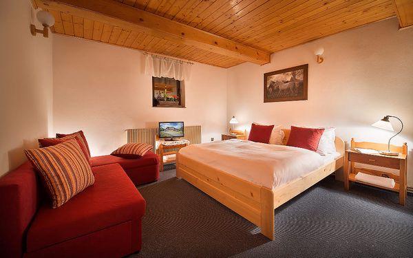 Hotel U Mauritzů