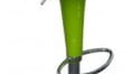 Barová židle Signal Krokus A-148 limetková