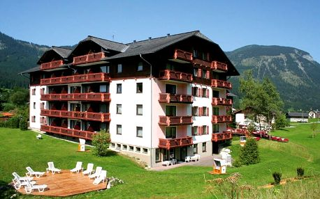 Rakousko - Dachstein West na 7 dní, polopenze s dopravou vlastní