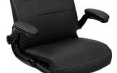 Hawaj Kancelářské křeslo Deluxe černá 15085