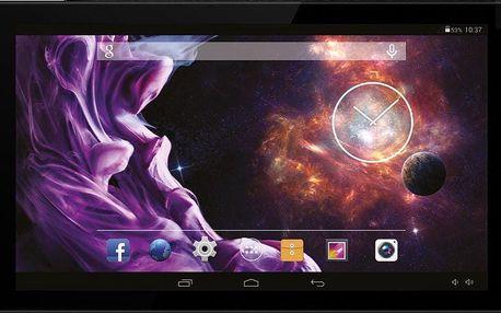 eStar Grand HD 10.1 WiFi Black černý (411197)