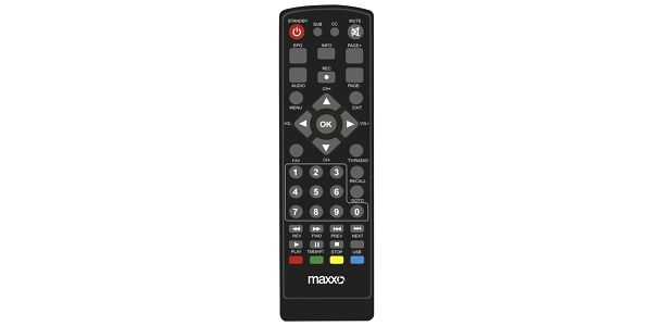 Maxxo H.265 CRA WIFI2