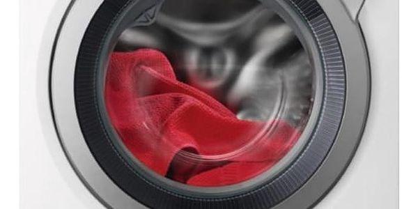 Automatická pračka AEG ProSteam® L7FBE48SC bílá2