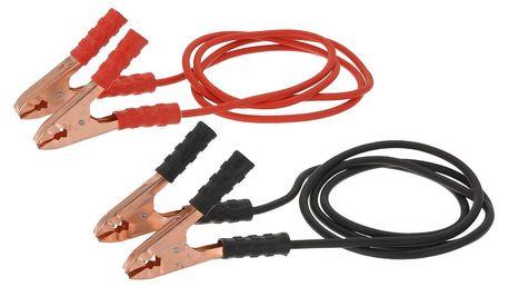 Startovací kabely 300 A, 250 cm
