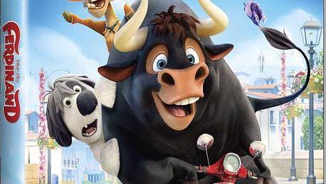 DVD Ferdinand