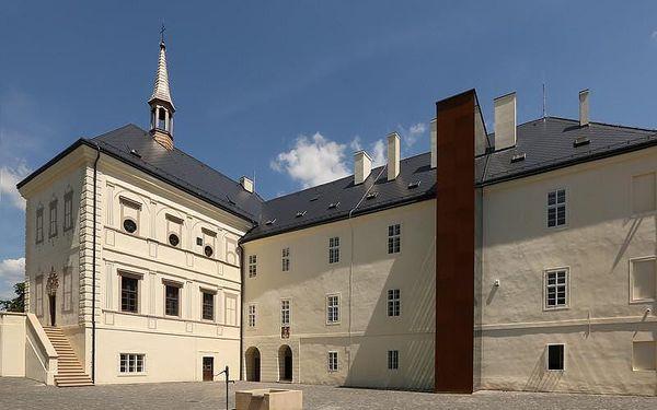 Ubytování, pivní degustační menu, hra a další, 1 noc, počet osob: 2 osoby, Svijany (Liberecký kraj)4