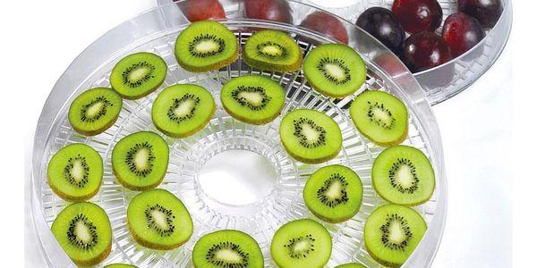 Elektrická sušička ovoce, SO-1020, Concept4