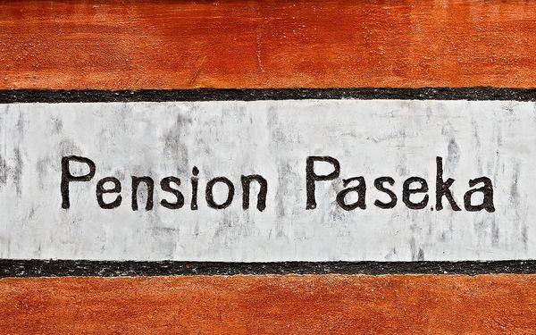 Pension Paseka Litomyšl