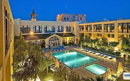 Hotel Medina Diar Lemdina - Tunisko, Hammamet