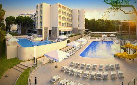 Chorvatsko: Hotel Adria