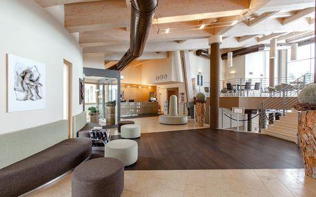 Itálie: Hotel Le Blanc
